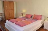 Schlafzimmer 1 - Ferienwohnung Hof Albert, Weindorf Hambach, Neustadt / Weinstr. (Pfalz)