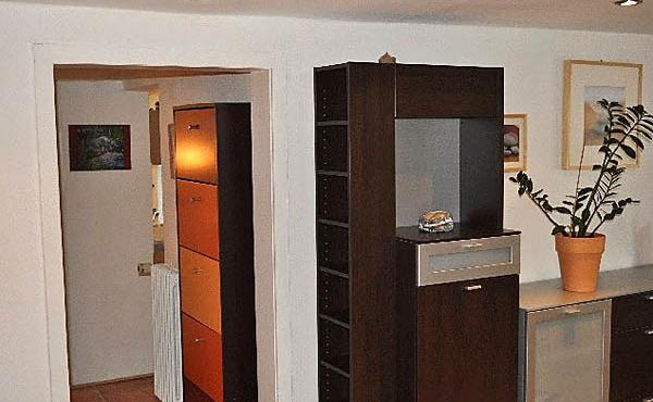 Schlafzimmer - Ferienwohnung / Ferienhaus Latour, Neustadt / Weinstr. (Pfalz)4