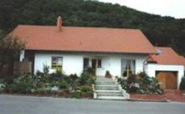 Haus am Fürstenweg