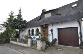 Außenansicht - Ferienwohnung Haus Rebland, Weindorf Gimmeldingen / Königsbach, Neustadt / Weinstr. (Pfalz)